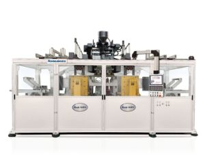 Transparent Line Blow Molding Machine (JG-ZKT) pictures & photos