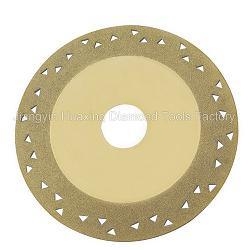 Diamond Disc (HX401)