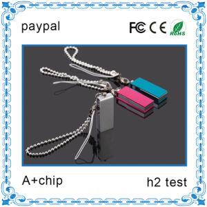 Mini Round Card USB, Logo Printable Driver USB