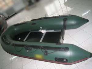 Hot Sale Big Inflatable Life Boat for Rescue Turkey pictures & photos