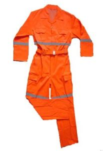 Safety Coverall Clothes Can Customize Size and Color pictures & photos