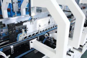 Medicine Box Folding Gluing Machine (GK-B) pictures & photos