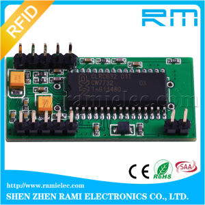 ISO15693 Icode Sli-X Chip 13.56MHz RFID Module Reader with USB Interface