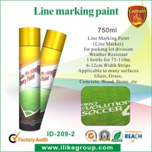 Line Marking Paint/Road Marking Paint pictures & photos