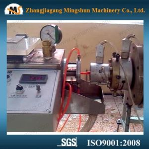 PU Plastic Tube Machine