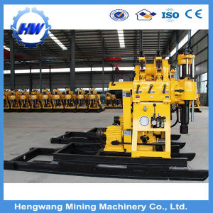 200m Borehole Drilling Machine /Water Well Drilling Rig for Sale pictures & photos