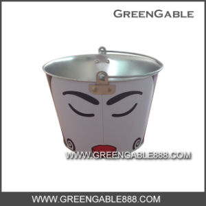 Tinplate Ice Bucket (IBT-002) pictures & photos