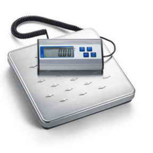 9V Battery Package Scale with Counting Features (HCG-1) pictures & photos