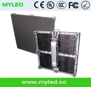 Outdoor Die-Casting Rental LED Display pictures & photos