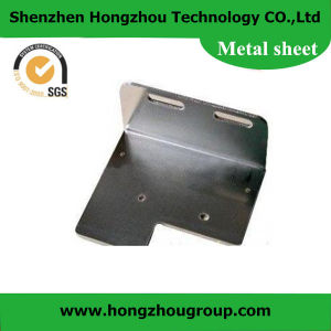 China Custom Made Sheet Metal Fabrication Laser Cutting Products pictures & photos