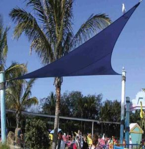 Cool Shade, Sun Sail, Garden, Sail, Waterproof, Outdoor Furniture, Shade Sail, Polyester Sail pictures & photos