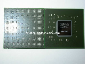 Original New Nvidia BGA Cihpset for IC Electronics G86-771-A2