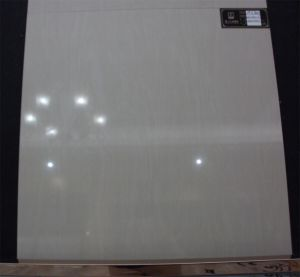 Polished Porcelain Tile (Soluble Salt 600X600mm, 800X800mm)