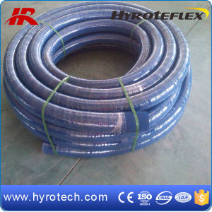 Food Grade Rubber Hose pictures & photos
