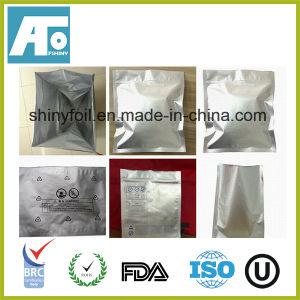 Aluminum Foil Bag for Pet Food Packaging