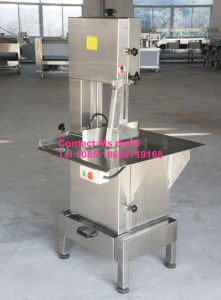 Automatic Fish Band Saw, Meat Band Saw for Sale pictures & photos