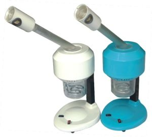 Mini Facial Steamer with Ozone and Spray pictures & photos