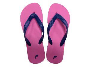Women EVA Flip Flops, Beach Slippers pictures & photos