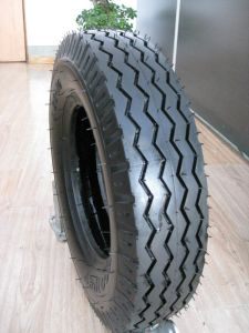 Motorcycle Tube Tyre 450-10 F-582 pictures & photos