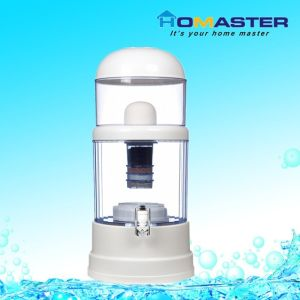 20L Mineral Water Purifier Pot (HKL-228) pictures & photos