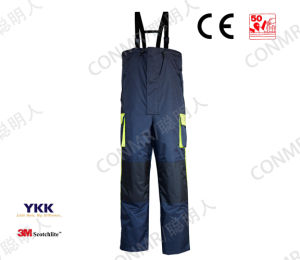 Waterproof and Breathable Fishing Floatation Pants (QF-901B) pictures & photos