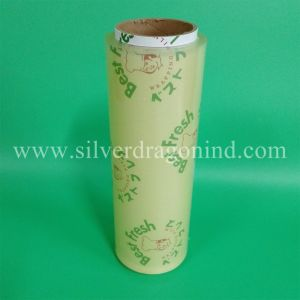 Food Grade PVC Cling Film for Kitchen Use pictures & photos