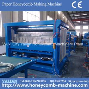 High Quality Standard Machine for The Manufacture of Paper Honeycomb Core