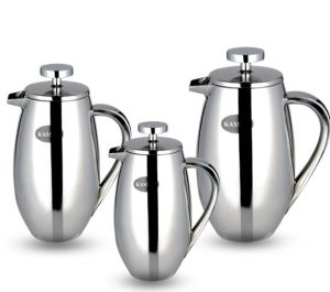 Top Quality Stainless Steel Coffee Pot pictures & photos