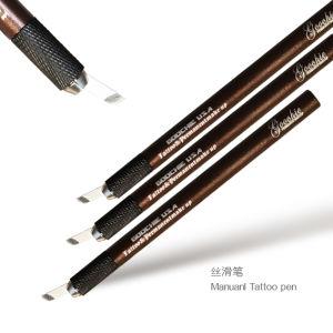 Hadndmade Eyebrow Tatdtoo Pen pictures & photos