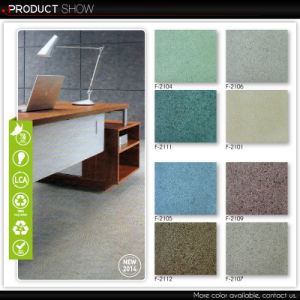 High Traffic Use PVC Flooring Sheet Vinyl Floor (F-2087) pictures & photos