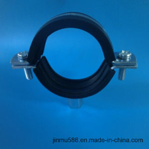 Fastening Clip with Rubber (1 1/2′′) pictures & photos