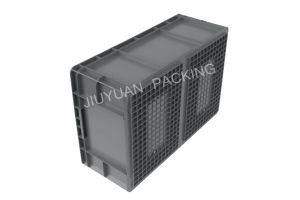600*400*230 High Quality Storage Container/Crates pictures & photos