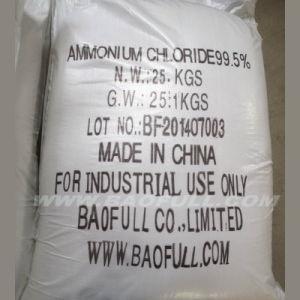 SGS Test 98% Indurstrial Zinc Chloride pictures & photos