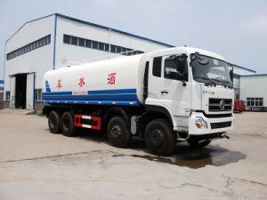 Dongfeng Tianlong 8*4 Watering Truck