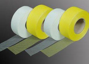 Fiberglass Self-Adhesive Mesh Tape
