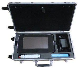Touch Screen Color Doppler Ultrasound Scanner (Without PW) (MC-DU-ST20) pictures & photos