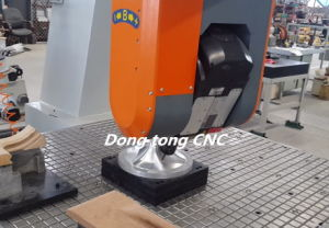 5 Axis Processing Center 1515 Z800 5 Axis CNC Router pictures & photos
