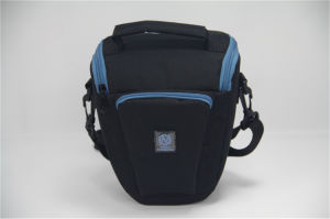 Polyester Camera Bags with Shoulder Strap (BS-16071) pictures & photos