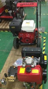 4000psi Diesel Pressure Washer, 15L/Min 4gpm Water Flow