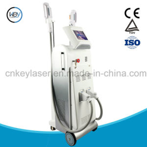 IPL Skin Rejuvenation IPL Shr Laser Hair Removal Machine pictures & photos
