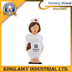 Venting Ball for Hospital Medical Promotional Gift (PU23315) pictures & photos
