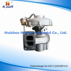 Auto Parts Turbocharger for Ford Dover 6.0 K27.2 53279706743 26t6K682A pictures & photos