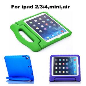 Portable EVA Shock-Proof Protect iPad Cover for Air & Mini