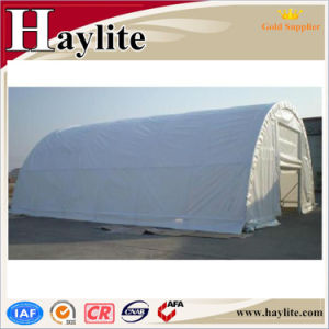 Outdoor Storage Tent Warehouse Waterproof Industry Use Manufacture Supply pictures & photos