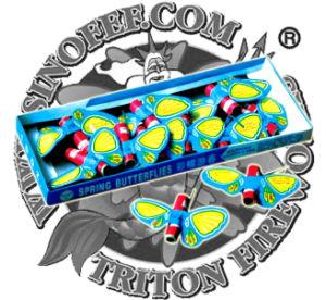 Mad Bee Toy Fireworks Factory Price pictures & photos