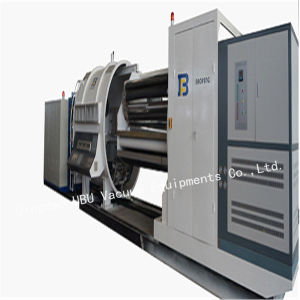 Jr-Vacuum Coll Coating Machine
