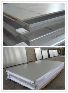 Marine Aluminum Sheet 5083 H112 H32 H34 H36 GB Standard pictures & photos