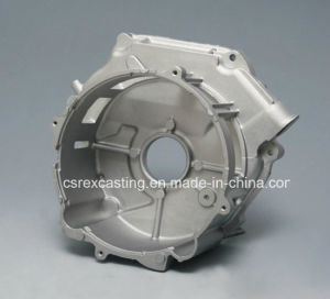 Cast Iron Transmission Case with Castings pictures & photos