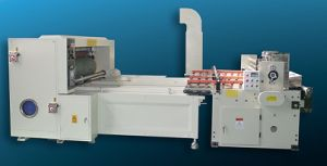 Automatic Paper Feeding and Die-Cutting Machine (67) pictures & photos