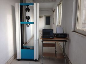Computer Controlled Universal Testing Machine pictures & photos